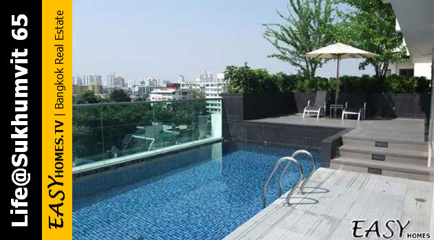 The Life@Sukhumvit 65 Condominium