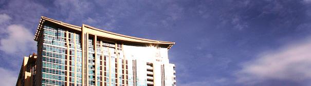 Athenee Residence Bangkok